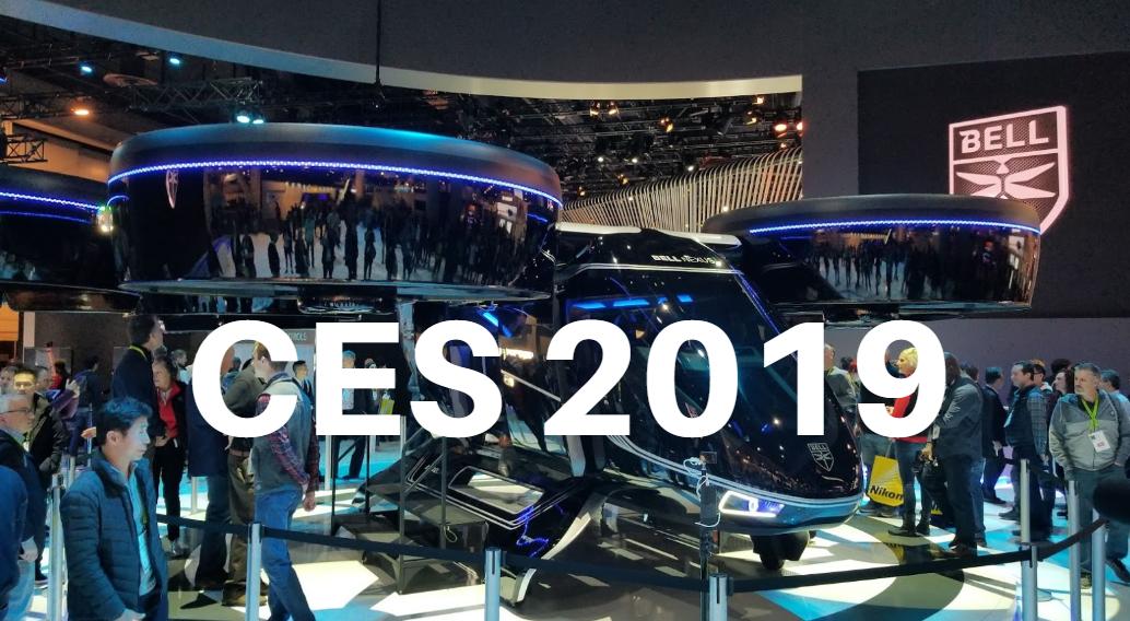About CES 2019